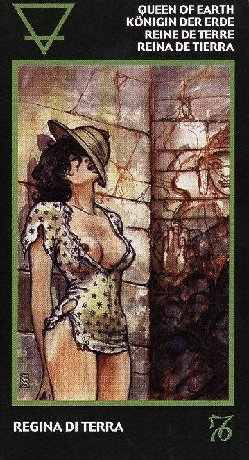 книги эротического таро купить-пф1